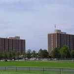 Gage towers